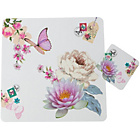 more details on Accessorize Placemats and Coasters Set.