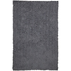 more details on ColourMatch Shaggy Rug - 170 x 110cm - Smoke Grey.