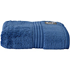 more details on Christy Supreme Hygro Guest Towel - Deep Sea.
