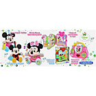 more details on Disney Baby Small Talking Mickey Soft Plush Toy.