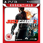 more details on Just Cause 2 Essentials - PS3 Game.