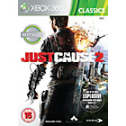 more details on Just Cause 2 Essentials - Xbox 360 Game.