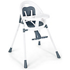 more details on M&P Bop Navy Hi-lo Chair.