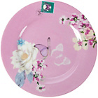 more details on Accessorize Set of 4 Pink Cake Plates.
