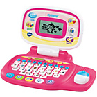more details on VTech My Laptop - Pink.
