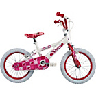 more details on Townsend Cherry Rigid 16 Inch Kids' Bike - Girls.