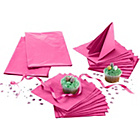 more details on Solid Colours Tableware Top-Up Kit - Hot Pink.