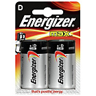 more details on Energizer Max D Batteries - 2 Pack.