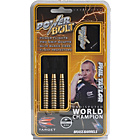 more details on Phil Taylor Power Bolt Brass Darts.