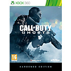 more details on Call of Duty Ghosts Hardened Edition - Xbox 360 Pre-order.