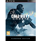 more details on Call of Duty: Ghosts Hardened Edition PS3 Game.
