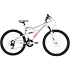 more details on Falcon Daytona 26 Inch Alloy FS Mountain Bike - Men's.