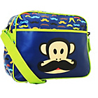 more details on Paul Frank Moustache Shoulder Bag - Navy.