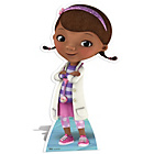 more details on Disney Doc McStuffins Life-Sized Cutout.