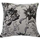 more details on Heart of House Isabelle Jacquard Cushion - Charcoal.