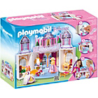 more details on Playmobil My Secret Princess Castle.