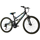 more details on Falcon Nuke 24 Inch Kids' Bike - Boys.