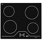 more details on Bush A60CT Ceramic Electric Hob - Black.