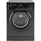 more details on Bush F821QB 8KG 1200 Spin Washing Machine - Ins/Del/Rec.