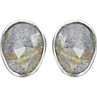 more details on Lynn Rodgers Sterling Silver Labradorite Stud Earrings.