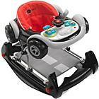 more details on My Child Coupe Baby Walker - Black.
