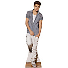 more details on Bravado Justin Bieber Life-Sized Cutout.