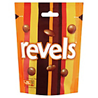 more details on Revels Pouch.