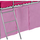 more details on Pink Tent for Mid Sleeper Bed.
