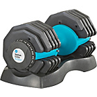 more details on Men's Health Dial Dumbbell - 25kg.
