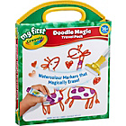 more details on My First Crayola Doodle Magic Travel Pack.