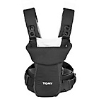 more details on Tomy Freestyle Premier Baby Carrier - Black.