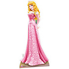 more details on Disney Princess Sleeping Beauty Aurora Life-Sized Cutout.