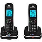 more details on BT 5510 Cordless Telephone with Answer Machine - Twin.