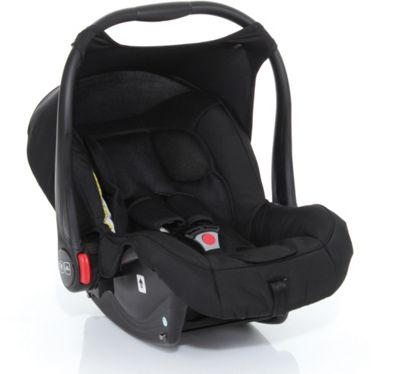 ABC Design Risus 0+ Car Seat for Cobra/Mamba Pushchair