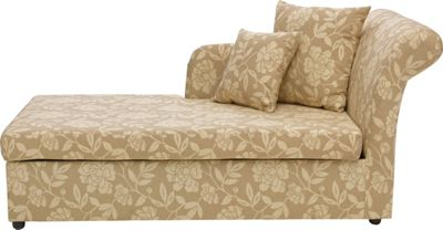 Buy HOME Floral Fabric Chaise Longue Sofa Bed Natural at  : 2393069RSETTMBampwid620amphei620 from www.argos.co.uk size 620 x 620 jpeg 31kB