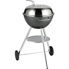 more details on Dancook 1600 Kettle BBQ.