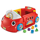 more details on Fisher-Price Laugh and Learn Crawl Around Car.