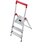 more details on Hailo Exclusive 3 L50 Step Ladder.