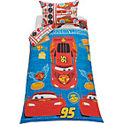 more details on Cars Deconstructed Children's Bedding Set - Single.