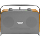 more details on Roberts Expression DAB Radio - Grey.