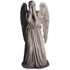 more details on Doctor Who Weeping Blink Angel Life-Sized Cutout.