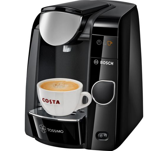 Argos Coffee Maker With Timer : Buy Tassimo by Bosch T45 Joy Coffee Maker - Black at Argos.co.uk - Your Online Shop for Coffee ...