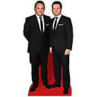 more details on Celebrity Standee Ant and Dec Life-Sized Life-Sized Cutout.