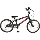 more details on Zinc Link 20 Inch BMX Bike - Unisex.