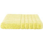 more details on Kingsley Lifestyle Bath Towel - Lemongrass.