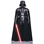 more details on Star Wars Darth Vader Life-Sized Cutout.