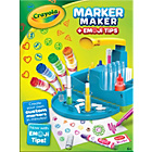 more details on Crayola Marker Maker.