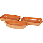 more details on Heart of House Terracotta Ovenware Set.