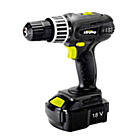more details on Challenge Xtreme Cordless Drill Driver - 18V.