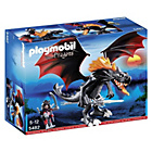 more details on Playmobil Giant Battle Dragon with LED Fire.